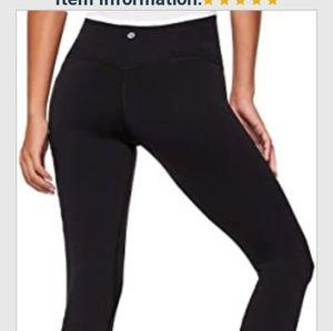 🆕️NWOT Lululemon Align Pant II  Black
